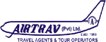 Air Trav Tours